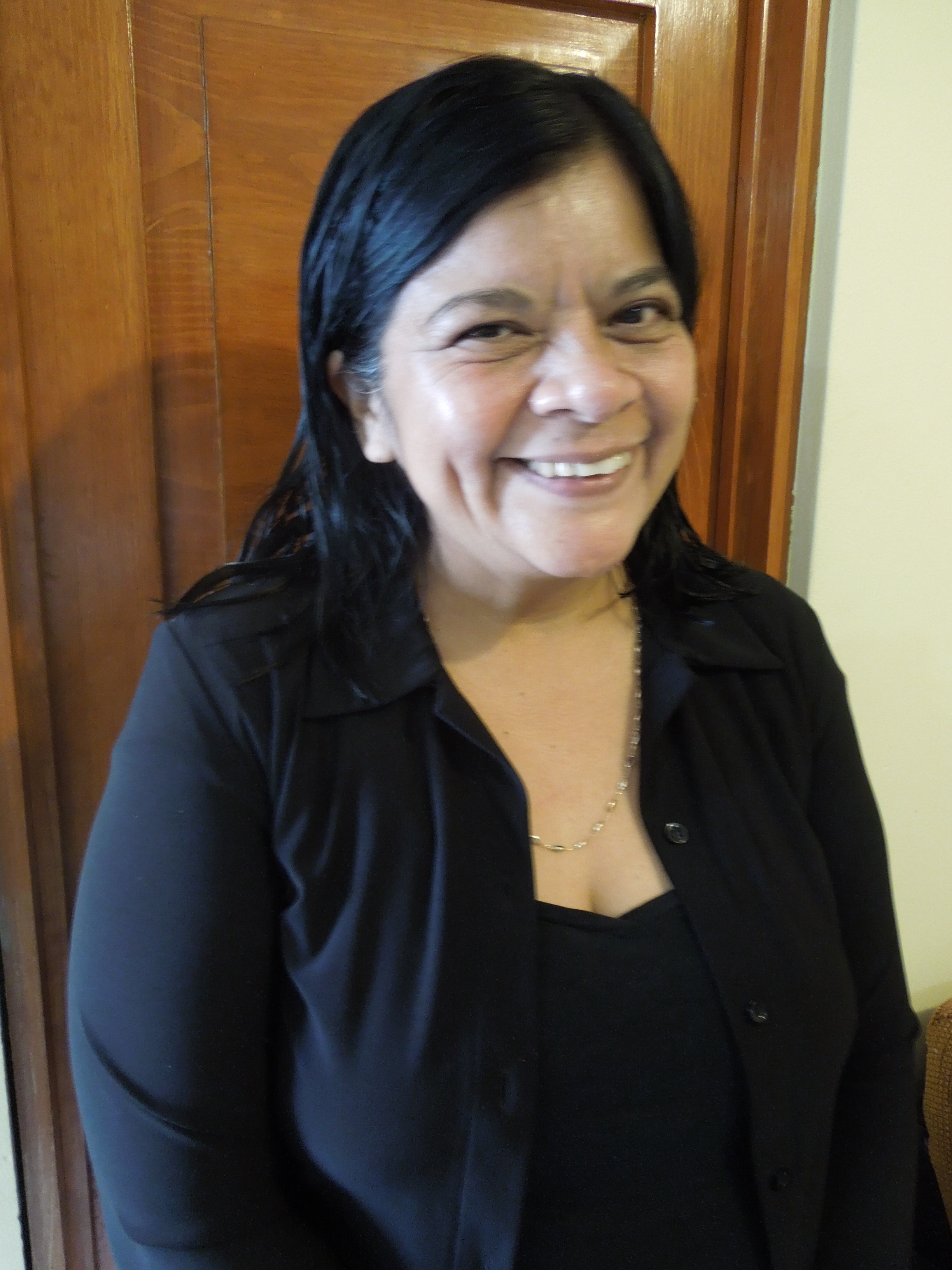 Perla Oropeza