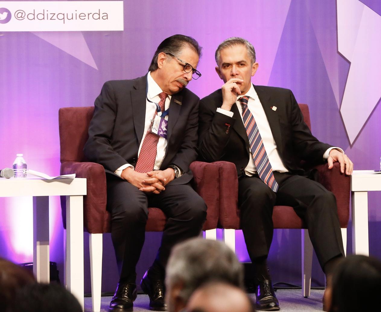 Ortega y Mancera