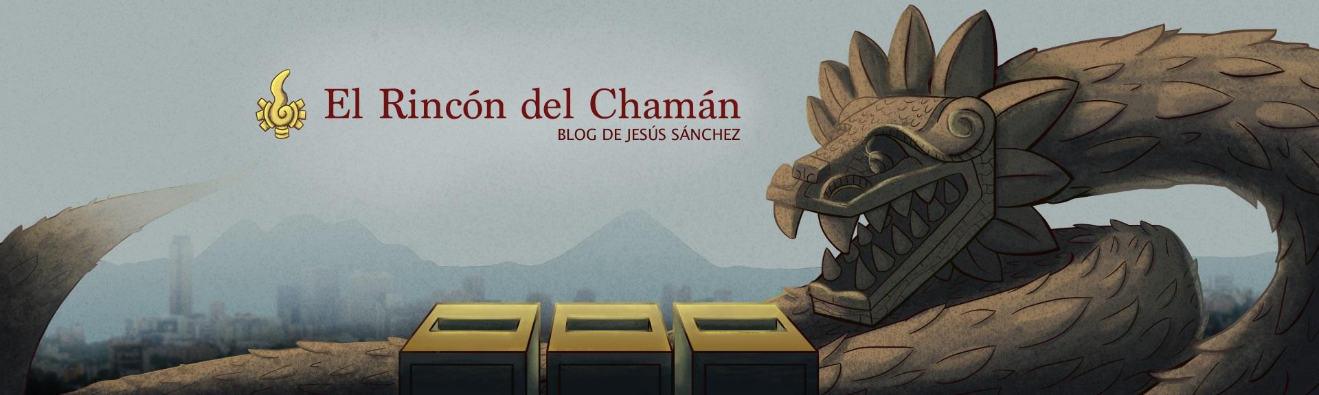 El Rincón del Chamán